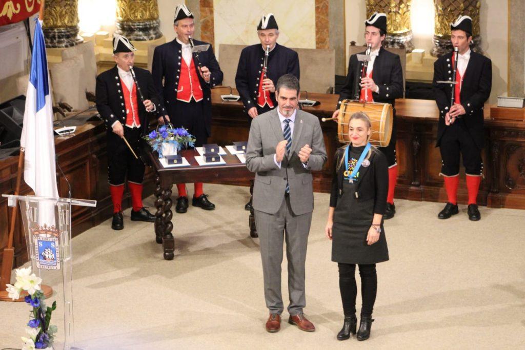 Medalla al merito ciudadano
