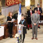 Naizen - Medalla al merito ciudadano 5