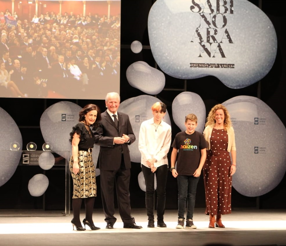 Premio Sabino Arana